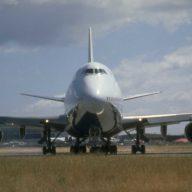 Aircraft 107
