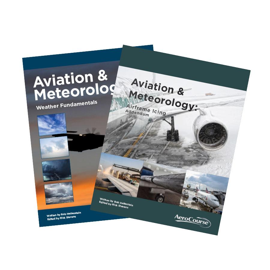 Aviation & Meteorology: Weather Fundamentals Bundle
